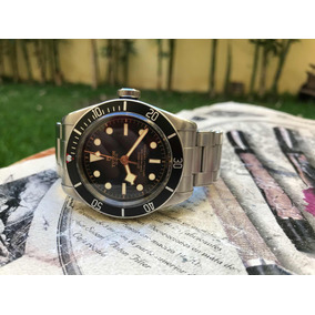Reloj Tudor Black Bay Heritage Submariner
