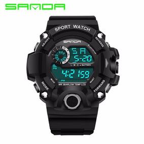 Relógio Led Digital , Militar Casual Sport Corrida , Lindo!