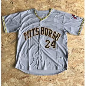 Camisas De Beisbol Para Hombres - Ropa y Accesorios Blanco en ... b834f1c51e8