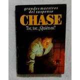 Libro Toc, Toc, Quien Es Chase