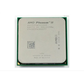 Processador Black Edition X4 Quad Core Phenom 925 2,8ghz 6m