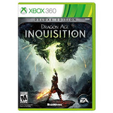 Dragon Age Inquisition - Edición Deluxe - Xbox 360