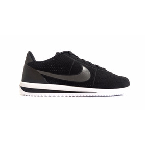 Nike Classic Cortez Ultra Moire Black And White