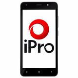 Celular Ipro Kylin 5.5 4g Dual Preto.