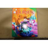 Libros De Ingles Journey De 1ero De Primaria