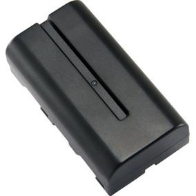 Batería Camaras Sony Np-f570, Np-f550, Np-f530, Np-f330 Gen.