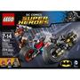 Lego Super Heroes Batman: Gotham City Ciclo Chase, 76053
