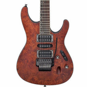 Ibanez S770 Pb Cnf Guitarra Electrica Con Floyd