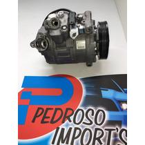 Compressor Ar Condicionado Bmw 550 V8 2009 6452 9174806-01