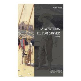 Libro Las Aventuras De Tom Sawyer Cangrejo E.