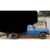 Guardafango Izquierdo Chevrolet C10/c30