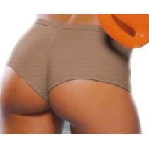 Cocot Bikini Culotte Short Unico Color Hasta Agotar Stock