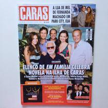 Revista Caras Bruna Marquezine Xuxa Wanessa Camargo Julia