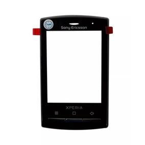 Touch Screen Con Marco Sony Xperia X10 Mini Pro U20
