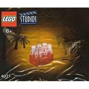 Lego 4071 Bottles Lego Studio Coca-cola Bottle Case