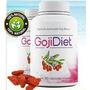 2 Goji Diet 100% Original - Fórmula Avançada Gojiberry