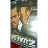 Dvd - A Morte E A Vida De Bobby Z-lacrado - Paul Walker