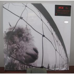 Lp Pearl Jam. Vs. (180g) Remastered, Gatefold. Novo