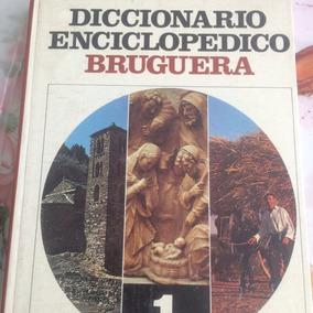 Diccionario Enciclopédico Bruguera