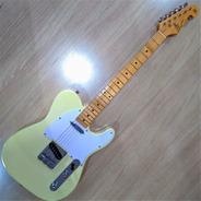 Guitarra Sx Telecaster Sx Stl50 Vintage Series Plus 1950
