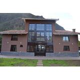Hotel O Familiar En El Valle Sagrado De Los Incas. Pisac-cus