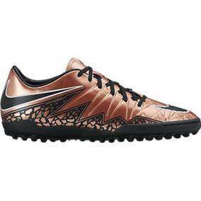 77763cc617 Chuteira Nike Total 90 Dourada Society - Chuteiras no Mercado Livre ...