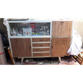 Muebles De Cocina Vintage - Muebles de Cocina en Mercado Libre Argentina