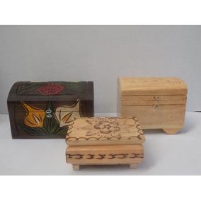 Baules de madera decorados para en mercado libre m xico - Baules pintados a mano ...