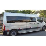 Van Mater Executiva (micro Ônibus)