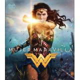 Blu-ray - La Mujer Maravilla