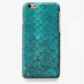 Funda Case Love Sirena Samsung S8 | S8+ | S7e | S6e | S6