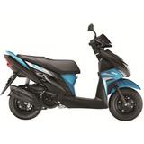Yamaha Scooter Ray Zr 115 No Crypton 110