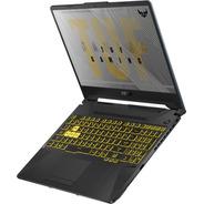 Notebook Asus Tuf706 Ryzen 7 4800h 16gb 1tb Gtx1650 120hz 17