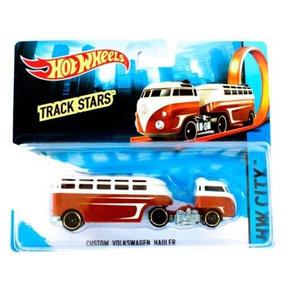 Mattel Hot Wheels Camion