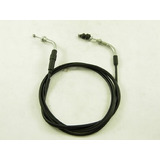 Throttle Cable Gy6 50cc 139qmb 139qma Scooter Moped Parts #