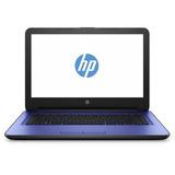 Portatil Hp 14-am014la Core I3 Ram 16 Gb Dd 1 Tb 14 Windows