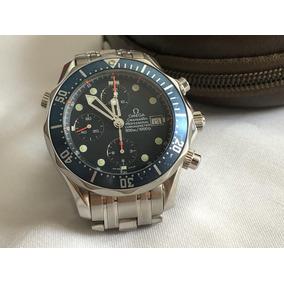 Reloj Omega Seamaster Professional 300m Toda Prueba