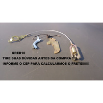 Regulador Freio Roda Sistema De Freio Chevrolet D20 93....