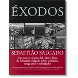 Libro Éxodos - Sebastiao Salgado - Ed. Taschen