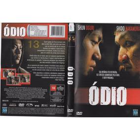 Dvd Ódio - Shidou Nakamura - Shun Oguri - Filme Japonês