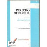 Dcho Familia Gtias Del Niño Y Adolesc En Proceso Grosman Dyf