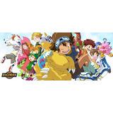 Digimon Adventure Full Hd Serie Completa