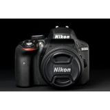 Nikon D3300 + Lente Nikon 18-105mm