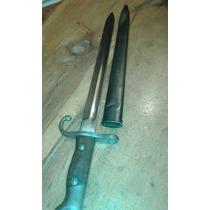 Bayoneta De Mauser, W. R. Kirschbaum Solingen