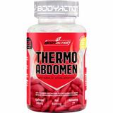 Thermo Abdomen 120 Caps - Bodyaction Termogenico Queimador
