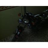 Moto Hualong 150 Cc