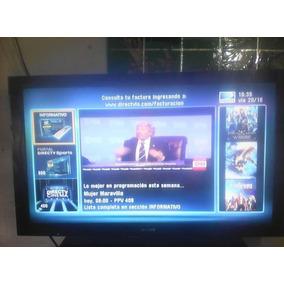 Tv Sony Bravia De 42 Pulgadas Full Hd