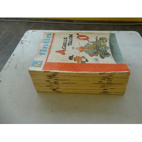Tintin 2º Ano Nºs 1 A 52! Mai 1969-mai 1970! Em Português!