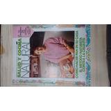 Revistas Salud Y Cocina Natural 3 Coleccion Angela Bianculli