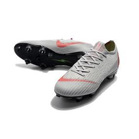 257e88e695c30 Chuteira Nike Mercurial Vapor Vii Fg Lançamento 2011 Neymar ...